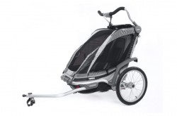 Cyklistický set Thule Chariot Chinook (Bike set)