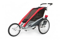 Bežecký set Thule Chariot Cougar 2/Cheetah 2 (Jogging set)